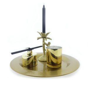 Gouden woonaccessoires - Juul Kadoshop