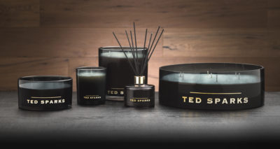 TED SPARKS-Collectie